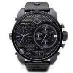 Đồng hồ nam Diesel - Mr Daddy Mega-Oversized (2 x Analog / 1 x Digital / 1 x Chronograph) 65mm x 57mm