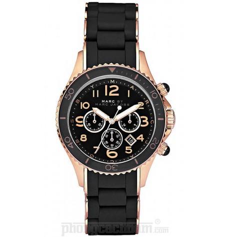 Đồng hồ nam/nữ Marc Jacobs - Rock Chrono 40mm