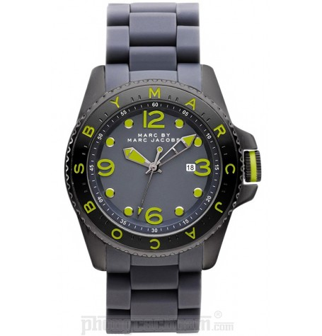 Đồng hồ nam Marc Jacobs - Men's Marine 45mm