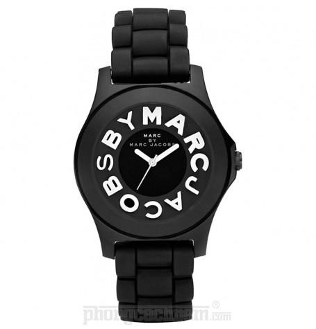 Đồng hồ nam Marc Jacobs - Sloane Black Watch 40mm
