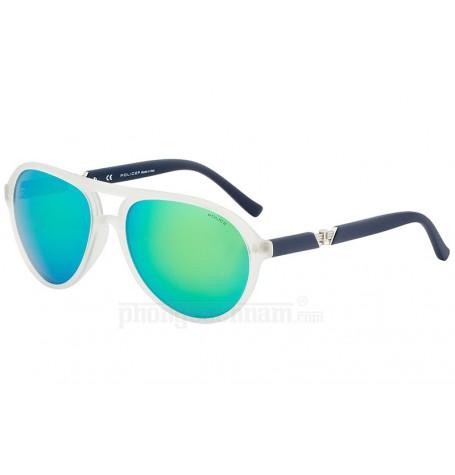 Kính mắt nam / nữ Police - Drift-2 Model: S1798-881G