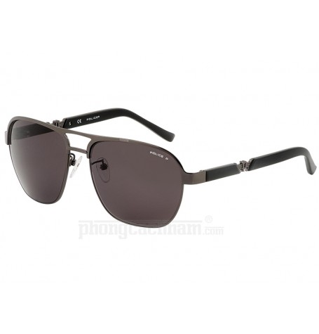 Kính mắt nam /nữ Police - Drift 4 - Model: S8752-568P Polarized