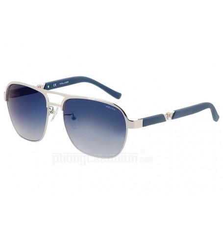 Kính mắt nam / nữ Police - Drift 4 - Model: S8752-579X
