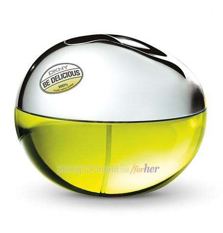 Nước hoa nữ DKNY - BE DELICIOUS - eau de parfume (EDP) 100ml
