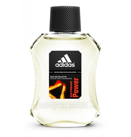 Nước hoa nam Adidas - EXTREME POWER - eau de toilette (EDT) 100ml (3.4 oz)