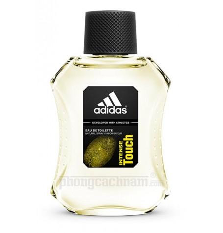 Nước hoa nam Adidas - INTENSE TOUCH - eau de toilette (EDT) 100ml (3.4 oz)