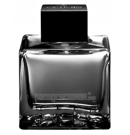 Nước hoa nam Antonio Banderas - SEDUCTION IN BLACK - eau de toilette (EDT) 100ml (3.4 oz)