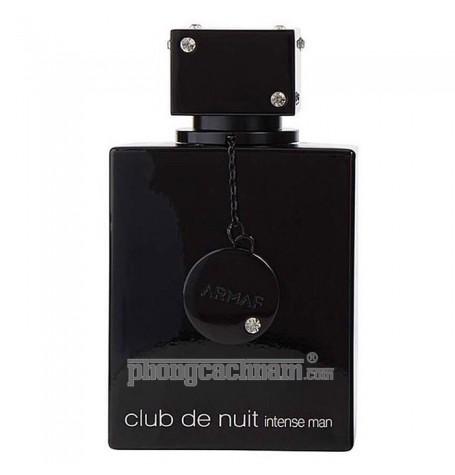 Nước hoa nam Armaf - CLUB DE NUIT Intense Man EDP - eau de parfum (EDP) 200ml (6.8 oz)