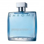 Nước hoa nam Azzaro - CHROME - eau de toilette (EDT) 100ml (3.4 oz)
