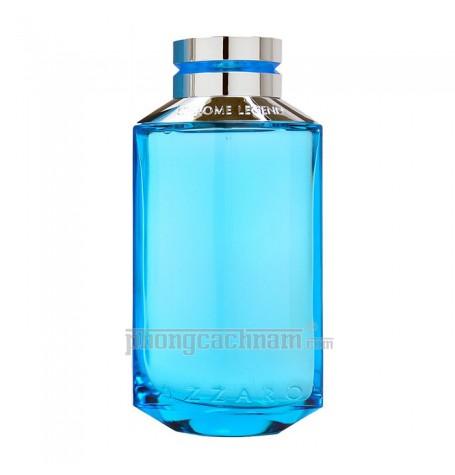 Nước hoa nam Azzaro - CHROME LEGEND - eau de toilette (EDT) 125ml (4.2 oz)