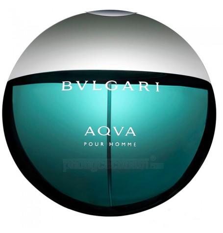 Nước hoa nam BVLGARI - AQVA POUR HOMME - eau de toilette (EDT) 100ml (3.4 oz)