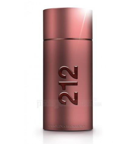 Nước hoa nam Carolina Herrera - 212 SEXY MEN - eau de toilette (EDT) 100ml (3.4 oz)
