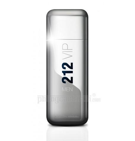 Nước hoa nam Carolina Herrera - 212 VIP MEN - eau de toilette (EDT) 100ml (3.4 oz)