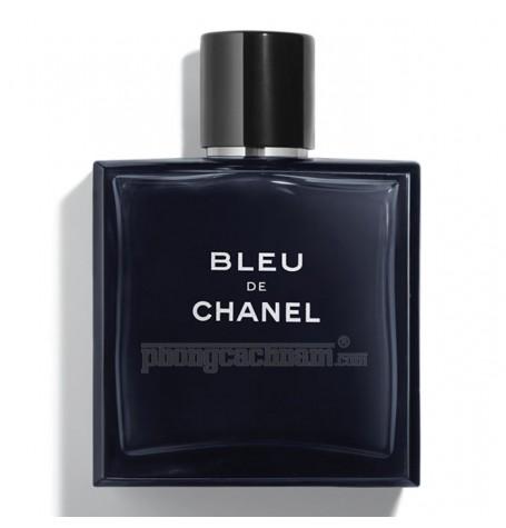 Nước hoa nam Chanel - BLEU DE CHANEL - eau de toilette (EDT) 100ml (3.4 oz)