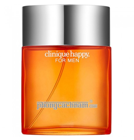 Nước hoa nam Clinique - CLINIQUE HAPPY for men - eau de toilette (EDT) 100ml (3.4 oz)