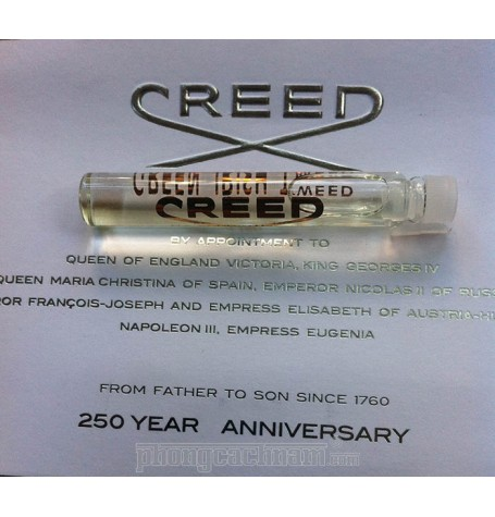 Nước hoa nam Creed - GREEN IRISH TWEED - eau de toilette (EDT) Chai Mini (Vital)