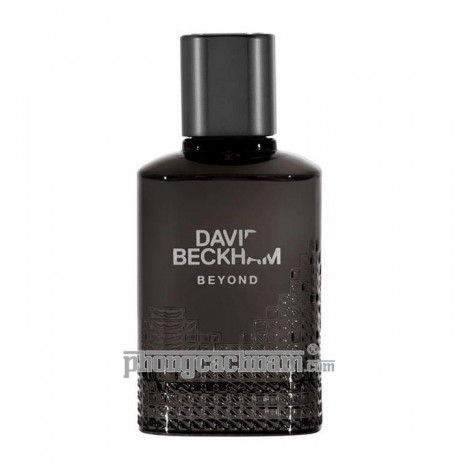 Nước hoa nam David Beckham - BEYOND - eau de toilette (EDT) 90ml (3.0 oz)