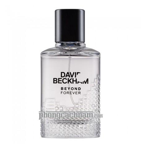 Nước hoa nam David Beckham - BEYOND FOREVER - eau de toilette (EDT) 90ml (3.0 oz)