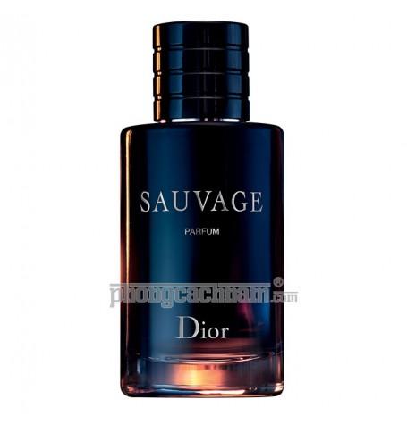Nước hoa nam Dior - DIOR SAUVAGE PARFUM - 100ml (3.3 oz)