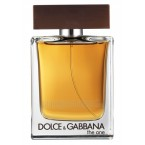 Nước hoa nam Dolce & Gabbana - THE ONE FOR MEN - eau de toilette (EDT) 50ml (1.7 oz)