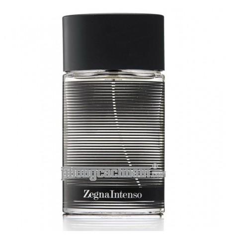 Nước hoa nam Ermenegildo Zegna - ZEGNA INTENSO - eau de toilette (EDT) 50ml (1.7 oz)