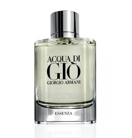 Nước hoa nam Giorgio Armani - ACQUA DI GIÒ ESSENZA - eau de parfum (EDP) 75ml (2.5 oz)