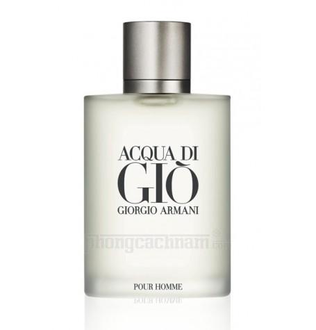 Nước hoa nam Giorgio Armani - ACQUA DI GIÒ Pour Homme - eau de toilette (EDT) 100ml (3.4 oz)