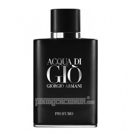 Nước hoa nam Giorgio Armani - ACQUA DI GIÒ PROFUMO pour homme - eau de parfum (EDP) 75ml (2.5 oz)