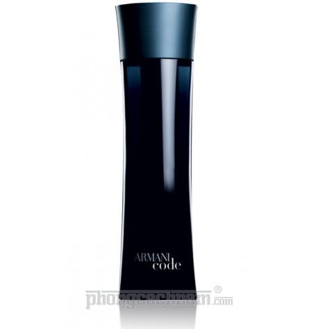 Nước hoa nam Giorgio Armani - ARMANI CODE for men - eau de toilette (EDT) 125ml (4.2 oz)