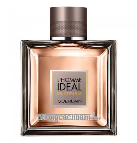 Nước hoa nam Guerlain - L'HOMME IDEAL EDP - eau de parfum (EDP) 100ml (3.3 oz)