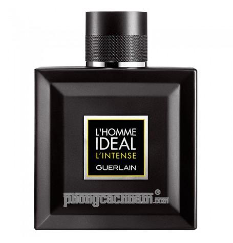 Nước hoa nam Guerlain - L'HOMME IDEAL L'INTENSE - eau de parfum (EDP) 100ml (3.3 oz)