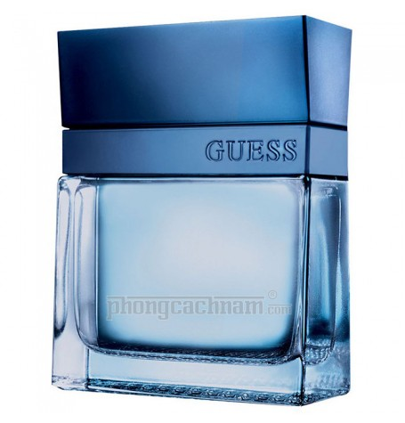 Nước hoa nam Guess - SEDUCTIVE HOMME BLUE - eau de toilette (EDT) 100ml (3.4 oz)