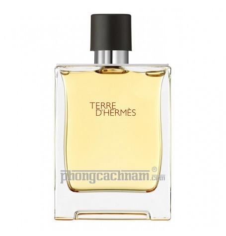 Nước hoa nam Hermes - TERRE D'HERMES - eau de toilette (EDT) 100ml (3.3 oz)