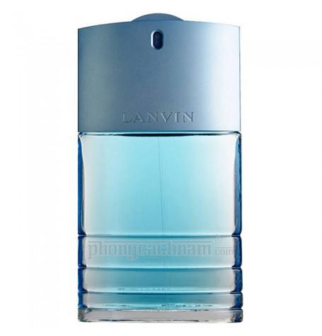 Nước hoa nam Lanvin - OXYGEN - eau de toilette (EDT) 100ml (3.4 oz)