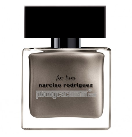 Nước hoa nam Narciso Rodriguez - For Him - eau de parfum (EDP) Intense 100ml (3.3 oz)