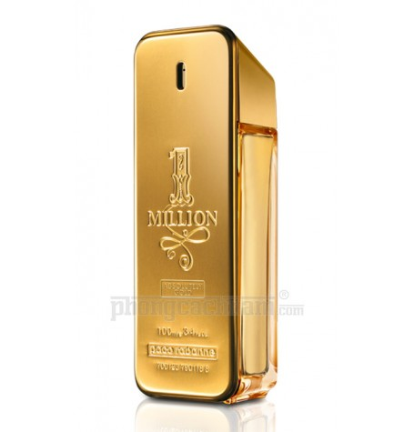 Nước hoa nam Paco Rabanne - 1 MILLION ABSOLUTELY GOLD - eau de toilette (EDT) 100ml (3.4 oz)