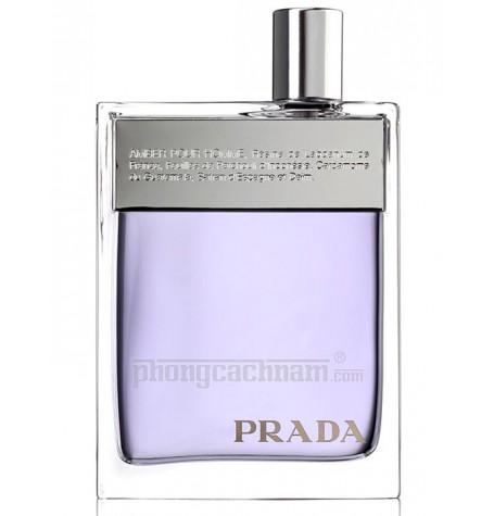 Nước hoa nam Prada - AMBER Pour Homme - eau de toilette (EDT) 100ml (3.4 oz)