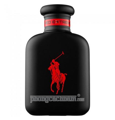 Nước hoa nam Ralph Lauren - POLO RED EXTREME - eau de parfum (EDP) 75ml (2.5 oz)