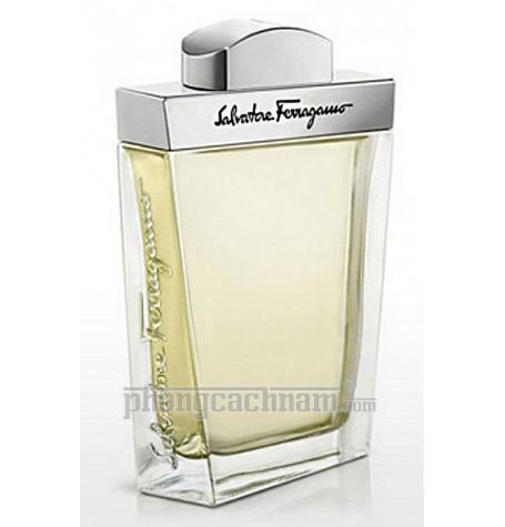 Nước hoa nam Salvatore Ferragamo - POUR HOMME - eau de toilette (EDT) 100ml (3.4 oz)