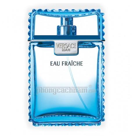 Nước hoa nam Versace - EAU FRAICHE - eau de toilette (EDT) 100ml (3.4 oz)