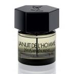 Nước hoa nam Yves Saint Laurent - LA NUIT DE L'HOMME - eau de toilette (EDT) 60ml (2.0 oz)