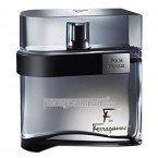 Nước hoa nam Salvatore Ferragamo - F BLACK Pour Homme - eau de toilette (EDT) 50ml (1.7 oz)