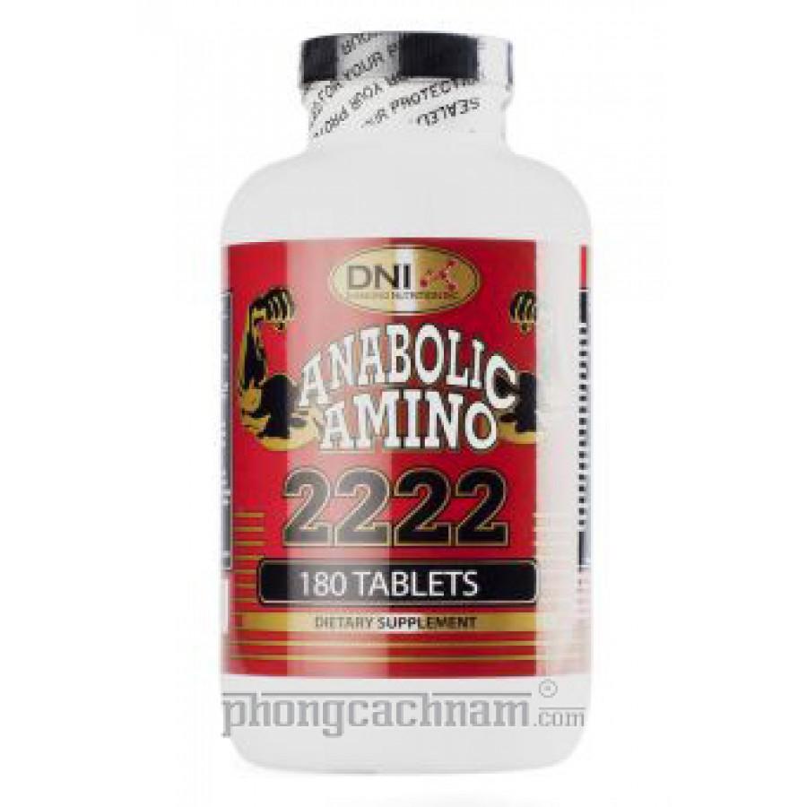 anabolic amino 2222 capsules