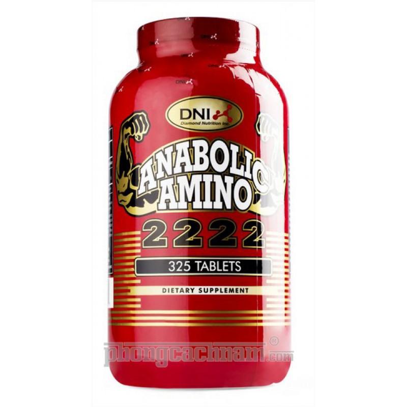 dni anabolic amino 2222 price