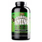 DNI (Diamond Nutrition) - Anabolic Amino 2222 - 320 viên uống bổ sung Protein